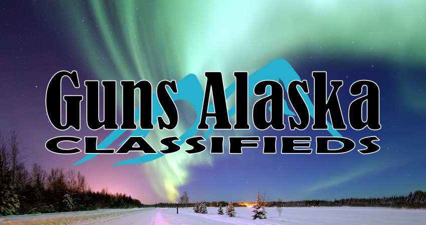 The Better, Local Option: Guns Alaska Free Classifieds