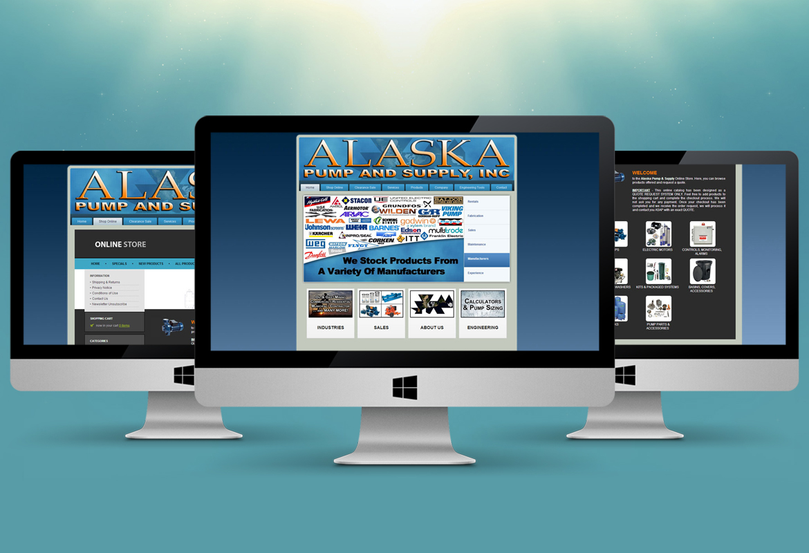 Alaska Pump and Supply, Inc.