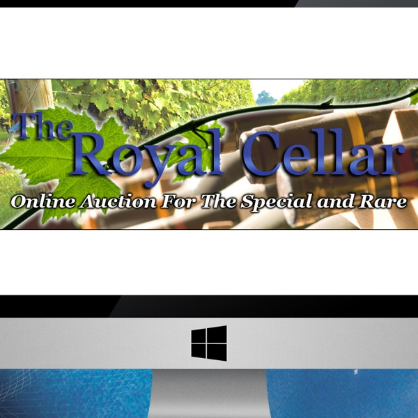 Royal Cellar Logo